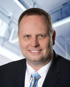Dean Rucinski, Vice President, CRM & Data Solutions