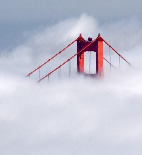 Symbol of San Francisco