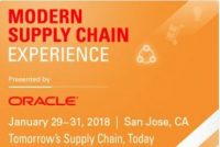 Modern Supply Chain 2018