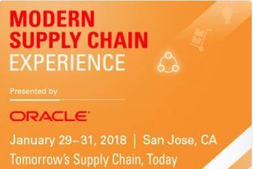 Modern Supply Chain 2018