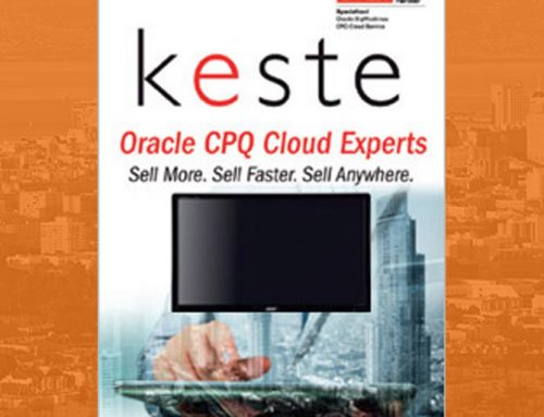 Oracle Modern CX