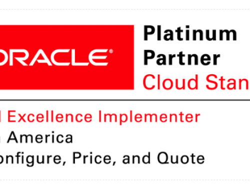 Keste Recognized for Expertise in New Oracle Cloud Excellence Implementer Program