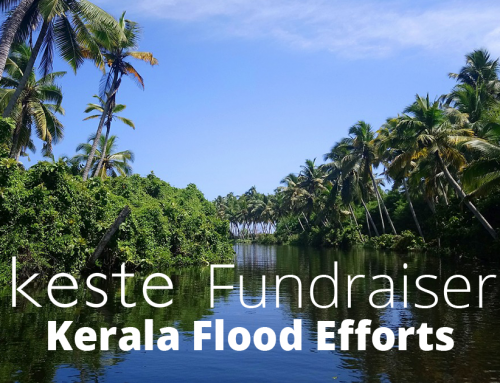 Kerala: A State and People in Need