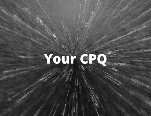 Your CPQ: Best Practices to Launch with a Bang