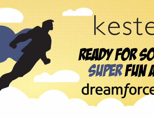 Are You Ready for Some SUPER Fun at Dreamforce 18?