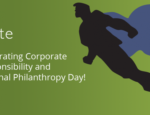 Corporate Responsibility: Using Philanthropy to Drive Change