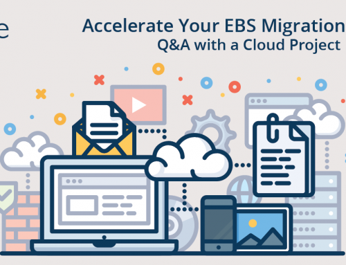 Accelerate Your EBS Migration to OCI: Q&A with a Cloud Project Manager