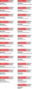 Keste Oracle Specializations