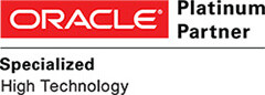 high technology Oracle Industry Specialization