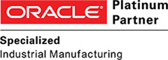 Industrial Manufacturing Oracle Industry Specialization