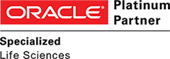 Life Sciences Oracle Industry Specialization