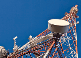 Communications Oracle Industry specialization