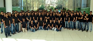 Keste IDC india office