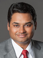 Sri Ayyeppen, CTO and Co Founder