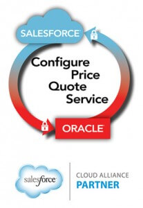 Salesforce + Oracle integration and CPQ Solutions
