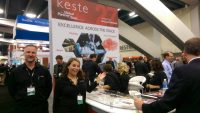 Visit Keste at Oracle OpenWorld 2014