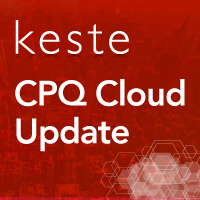 Keste is First Platinum Partner to Achieve Oracle BigMachines CPQ Cloud Specialization