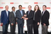 Keste Named Oracle Specialized Partner of the Year, Recognized for Cloud Technology Innovation
