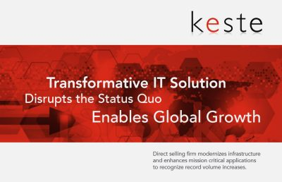 EBS Deployment on Oracle Cloud Infrastructure (OCI) – Keste