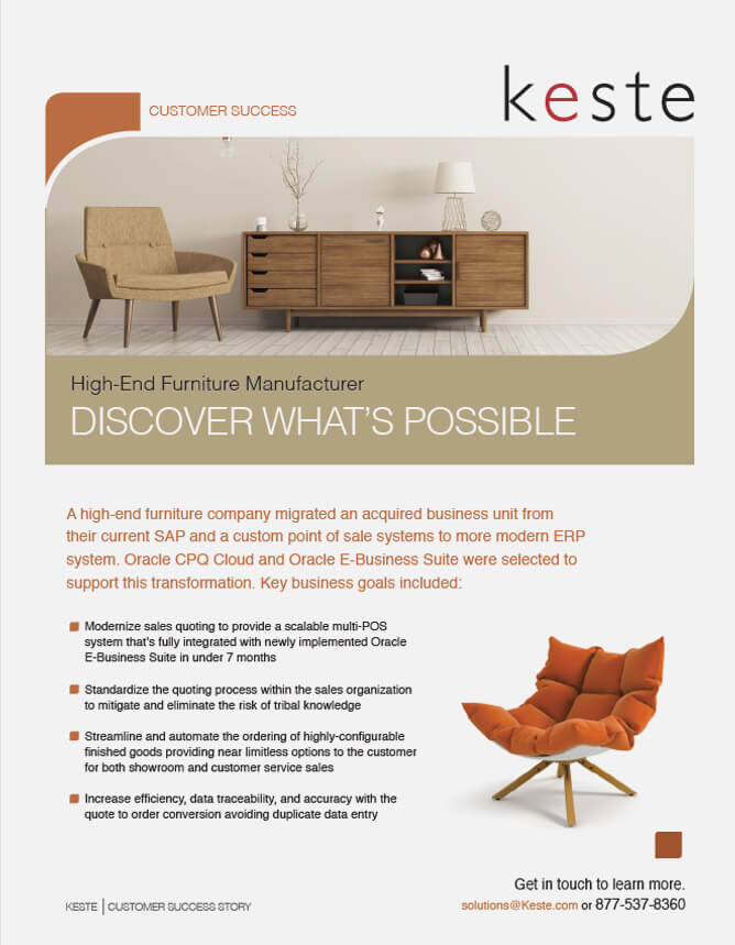High End Furniture Manufacturer Discover What S Possible