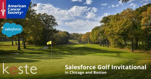 Salesforce Golf Invitational