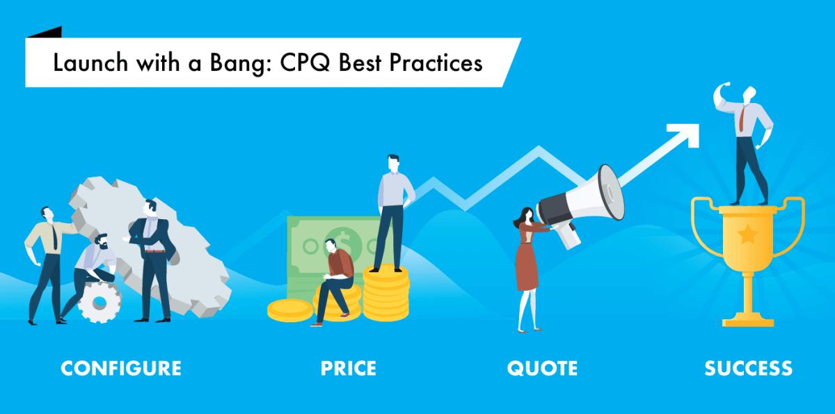 CPQ Best Practices