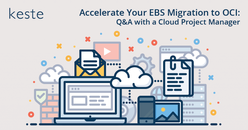 Accelerate Your EBS Migration to OCI: Q&A with a Cloud Project