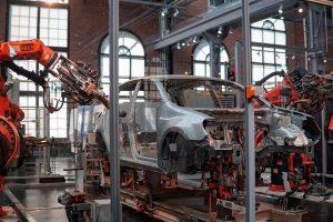 Industrial Manufacturing | Keste
