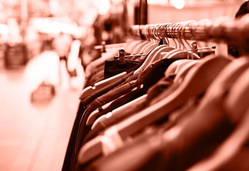 Retail & Distribution