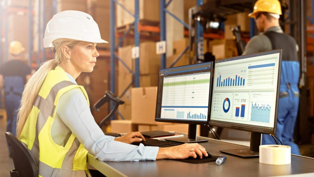 Everything You Need to Know About Smart Manufacturing