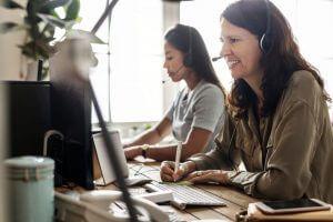 How to Achieve Lightning Speed Customer Service